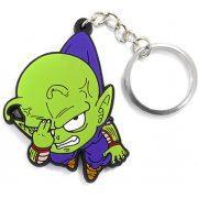 Dragon Ball Z Kai Tsumamare Keychain: Piccolo (Japan)