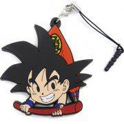 Dragon Ball Z Kai Tsumamare Strap: Goku (Japan)