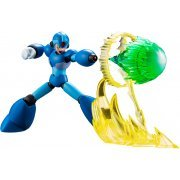 Mega Man X 1/12 Scale Plastic Model Kit (Japan)