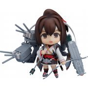 Nendoroid No. 1128 Kantai Collection -KanColle-: Ise Kai-II [Good Smile Company Online Shop Limited Ver.] (Japan)