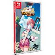 Panty Party PLAY EXCLUSIVES (Asia)
