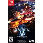 Raiden V: Director's Cut [Limited Edition] (US)