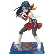 The Idolmaster Cinderella Girls Dream Tech 1/7 Scale Pre-Painted Figure: Chiisana Eiyuu Hikaru Nanjo (Japan)