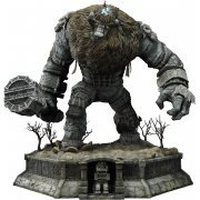 Ultimate Diorama Masterline Shadow of the Colossus Statue: The First Colossus EX Ver. (Japan)