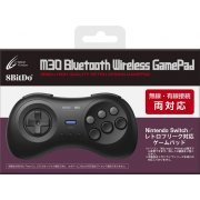 8BitDo M30 Bluetooth Wireless GamePad for Nintendo Switch (Japan)