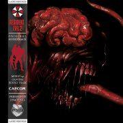 Resident Evil 2 Original Soundtrack (US)