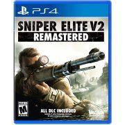 Sniper Elite V2 Remastered (US)