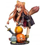 The Rising of the Shield Hero 1/7 Scale Pre-Painted Figure: Raphtalia Childhood Ver. (Japan)
