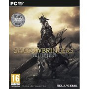 Final Fantasy XIV Online: Shadowbringers (DVD-ROM) (Europe)