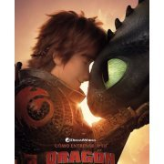 How to Train Your Dragon: The Hidden World (4K UHD+2D) (2-Disc) (Limited Edition) (Hong Kong)