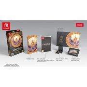 Fire Emblem: Three Houses [Limited Edition] (Europe)
