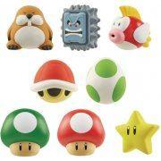 World of Nintendo Squishy Toys Super Mario Wave 2 (Random Single)