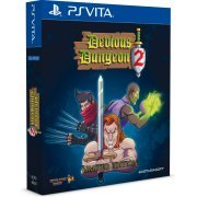 Devious Dungeon 2 [Limited Edition]  PLAY EXCLUSIVES (Asia)