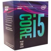 Intel Core i5-8400, 6x 2.80GHz, boxed