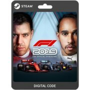 F1 2019 Anniversary Edition  steam (Europe)