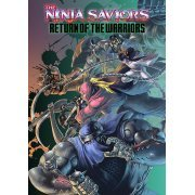 The Ninja Saviors: Return of the Warriors (Multi-Language) (Asia)