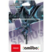 amiibo Super Smash Bros. Series Figure (Dark Samus) (Japan)