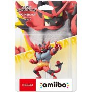 amiibo Super Smash Bros. Series Figure (Gaogaen) (Japan)