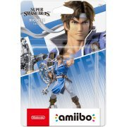 amiibo Super Smash Bros. Series Figure (Richter) (Japan)