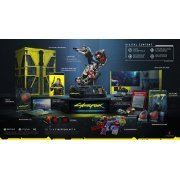 Cyberpunk 2077 [Collector's Edition] (Multi-Language) (Asia)
