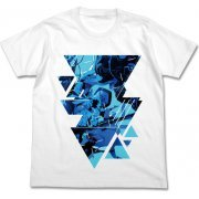 Digimon Adventure Tri. T-shirt White (S Size) (Japan)