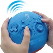Dragon Quest Slime Wireless Controller for Nintendo Switch (Japan)