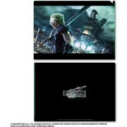 Final Fantasy VII Remake Metallic File Vol.1 (Japan)