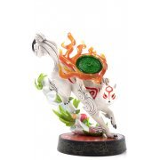 Okami: Amaterasu PVC Painted Statue [Standard Edition] (US)