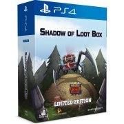 Shadow of Loot Box [Limited Edition]  PLAY EXCLUSIVES (Asia)
