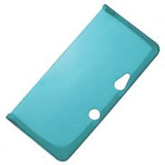 Barikata Cover 3DS (clear blue)