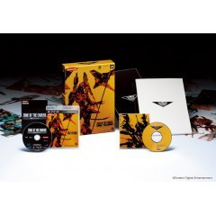 Zone of the enders hd edition [premium package].