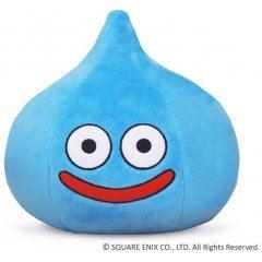 DRAGON QUEST SMILE SLIME PLUSH: SLIME BLUE L (RE-RUN) Square Enix