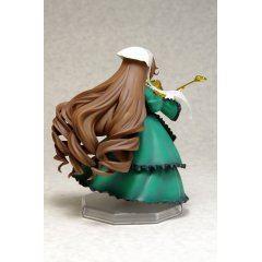 FROM JAPAN Rozen Maiden Suiseiseki Figure Wave
