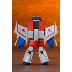 Kotobukiya Transformer D Style Star Scream Non Scale Plastic model Japan