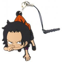 ONE PIECE TSUMAMARE STRAP: ACE CHILDHOOD VER. (RE-RUN) Cospa