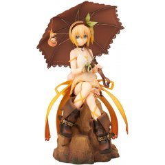 TALES OF ZESTIRIA 1/8 SCALE PAINTED FIGURE: EDNA (RE-RUN) Alter