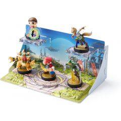 amiibo Diorama Kit (Super Smash Bros.) - Nintendo