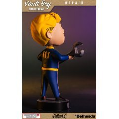 """Fallout 4-Vault 111 Réparation BOBBLEHEAD SERIES 1 New in Box 5/"""""""