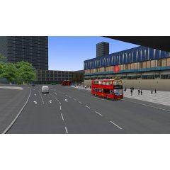OMSI 2 Add-On: London (DVD-ROM)