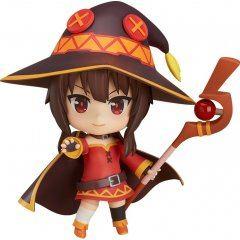NENDOROID NO. 725 KONO SUBARASHII SEKAI NI SYUKUFUKU WO! 2: MEGUMIN (RE-RUN) Good Smile