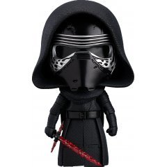 NENDOROID NO. 726 STAR WARS THE FORCE AWAKENS: KYLO REN (RE-RUN) - Good Smile