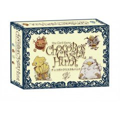 THE CARD GAME CHOCOBO'S CRYSTAL HUNT (RE-RUN) Square Enix