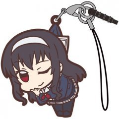 SAEKANO: HOW TO RAISE A BORING GIRLFRIEND TSUMAMARE STRAP: KASUMIGAOKA UTAHA FLAT VER. Cospa