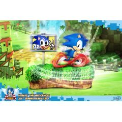 SONIC THE HEDGEHOG 25TH ANNIVERSARY First4Figures