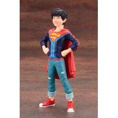 Kotobukiya SV206 ARTFX DC Universe Supersons Jonathan Kent /& Krypto 1//10 Figure