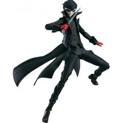 FIGMA PERSONA 5: JOKER [GOOD SMILE COMPANY ONLINE SHOP LIMITED VER.] (RE-RUN) Max Factory