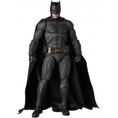 MAFEX JUSTICE LEAGUE: BATMAN (RE-RUN) Medicom