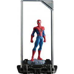 SUPER HERO ILLUMINATE GALLERY COLLECTION VOL.1: SPIDER-MAN (RE-RUN) Topi