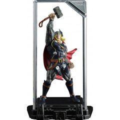 SUPER HERO ILLUMINATE GALLERY COLLECTION VOL.1: THOR (RE-RUN) Topi