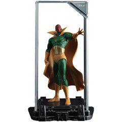 SUPER HERO ILLUMINATE GALLERY COLLECTION VOL.1: VISION (RE-RUN) Topi